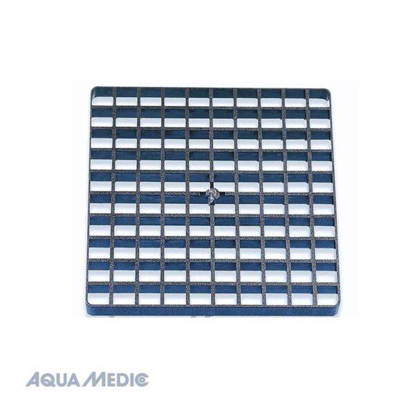 Aqua Medic Gitter für Vierkantrohr 15x15cm