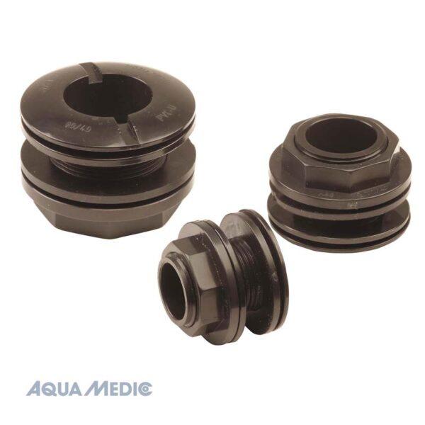 Aqua Medic Aqua Medic Tankverschraubung D40