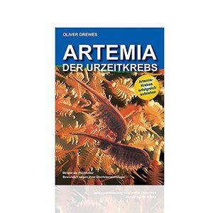 Drewes Artemia der Urzeitkrebs
