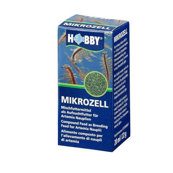 Hobby Hobby Mikrozell
