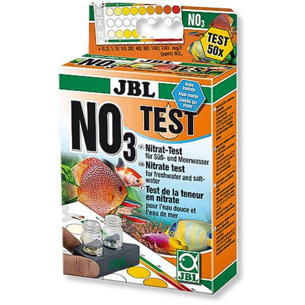 JBL Nitrat Test