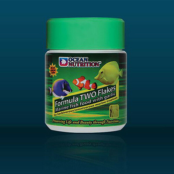 Ocean Nutrition Formula Two Flakes 154g