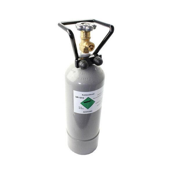 Tunze CO2-Flasche 2,0 kg, ohne Füllung
