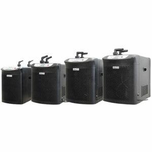 Titan Kühlgerät für Aquarien