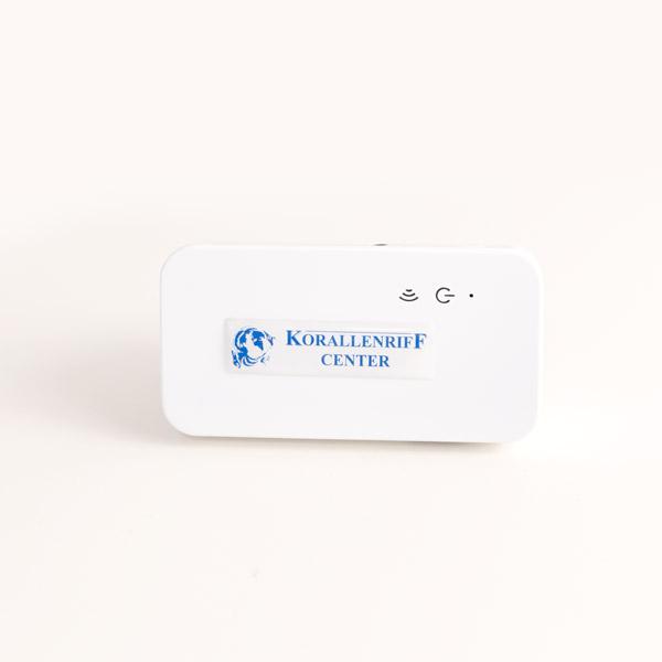 KRC Lifeguard - zum Schutz Ihres Aquariums