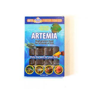 Frostfutter Artemia