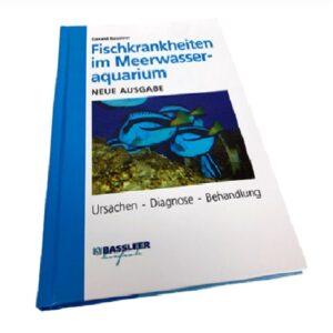 Dr Bassleer Fischkrankheiten im Meerwasseraquarium